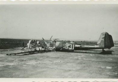 Bergen Airfield