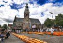 Alkmaar – Cheese Town